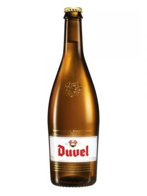 Duvel Bier 0,75LTR