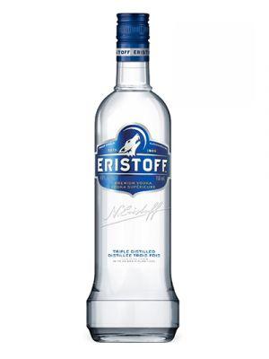 Eristoff Vodka 0,70LTR