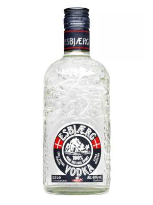 Esbjaerg Vodka 1LTR