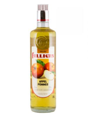 Filliers Appel Jenever 0,70LTR