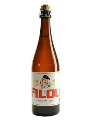 Filou Bier 0,75LTR