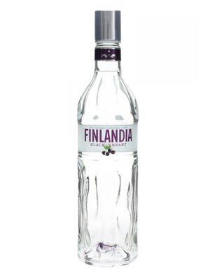 Finlandia Blackcurrant 1LTR