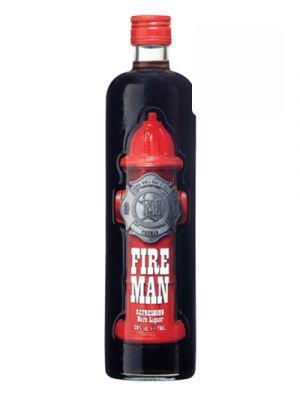 Fireman Likeur 0,70LTR