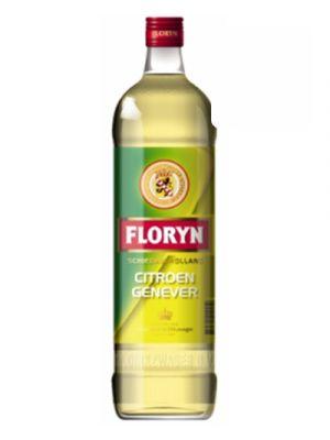Floryn  Citroenjenever 1LTR