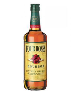 Four Roses Bourbon 0,70LTR