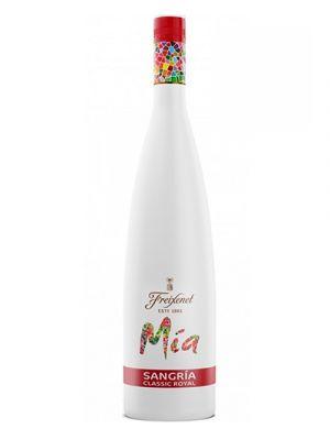 Freixenet Mia Sangria Red Frizzante 0,75LTR