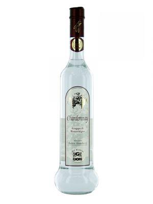 Giori Grappa di Chardonnay 0,70LTR