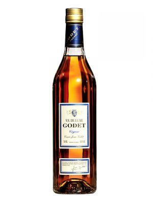Godet De Luxe Cuvee Jean Cognac 0,70LTR