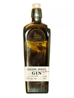 Gospel Dutch Gin 0,70LTR