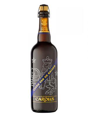 Gouden Carolus Cuvee Keizer Blauw 0,75LTR
