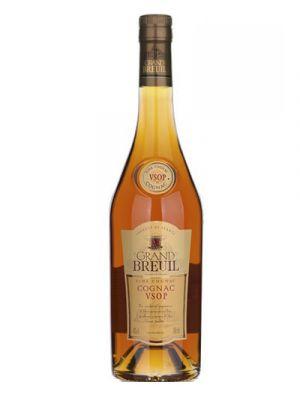 Grand Breuil VSOP Cognac 0,70LTR