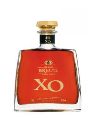 Grand Breuil  XO Cognac 0,70LTR