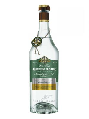 Green Mark Vodka 1LTR