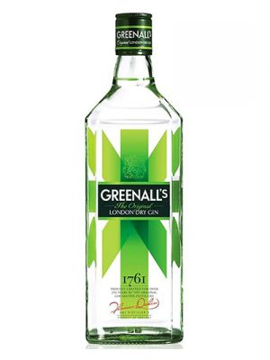 Greenall's London Dry 0,70LTR