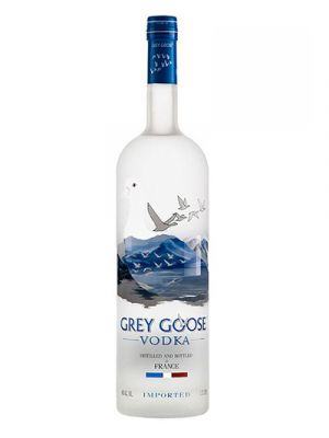 Grey Goose Vodka 1,5LTR