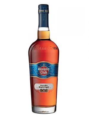 Havana Club Selection de Maestros