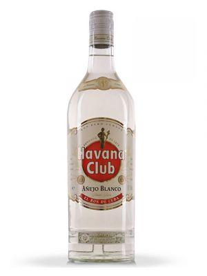Havana Club White 3YO