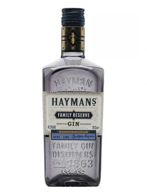 Hayman's Family Reserve Gin 0,70LTR