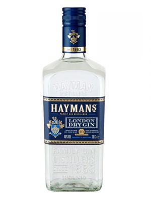 Hayman's London Dry Gin 0,70LTR
