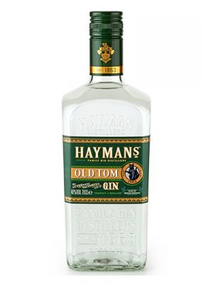 Hayman's Old Tom Gin 0,70LTR