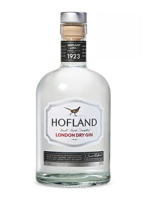 Hofland London Dry Gin 0,70LTR