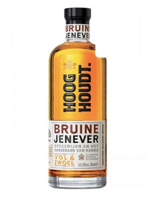 Hooghoudt Bruine Jenever 0,70LTR