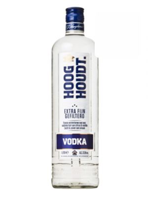 Hooghoudt Vodka 1LTR