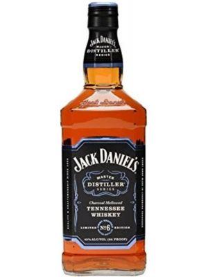 Jack Daniels Master Distiller No.6 0,70LTR