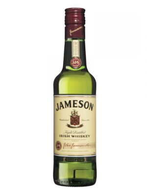Jameson Irish Whiskey 0,35LTR