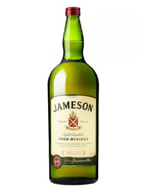 Jameson Irish Whiskey 4,5LTR