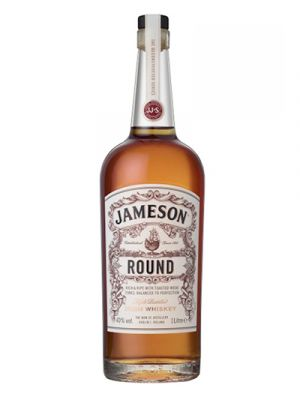 Jameson Round Deconstructed 1LTR