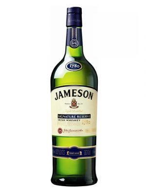 Jameson Select Reserve Whisky 0,70LTR