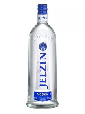 Jelzin Vodka 1LTR