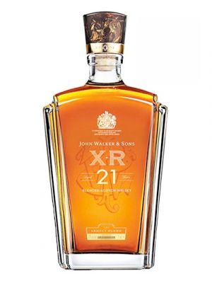 Johnnie Walker & Sons XR 21YO Whisky 0,70LTR