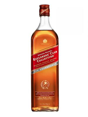 Johnnie Walker Adventurer Whisky 1LTR