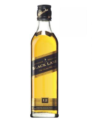 Johnnie Walker Black Label 0,35LTR