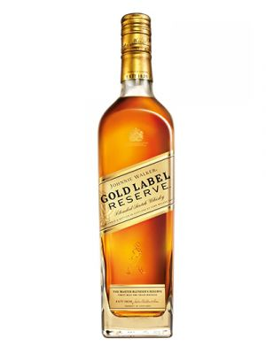 Johnnie Walker Gold Label Reserve 0,70LTR