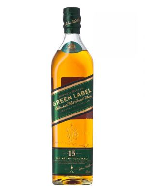 Johnnie Walker Green Whisky 0,70LTR