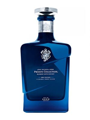 Johnnie Walker Private Collection 2014 0,70LTR