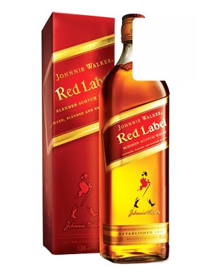 Johnnie Walker Red Label 1,5LTR