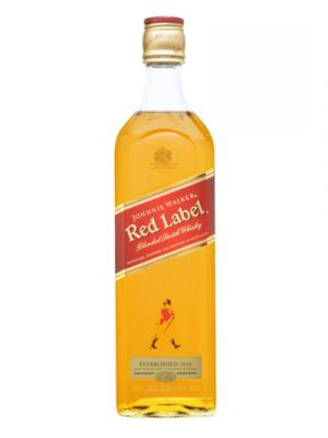Johnnie Walker Red Label 0,35LTR