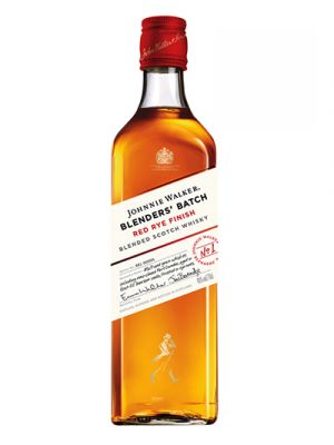 Johnnie Walker Red Rye Finish 0,70LTR