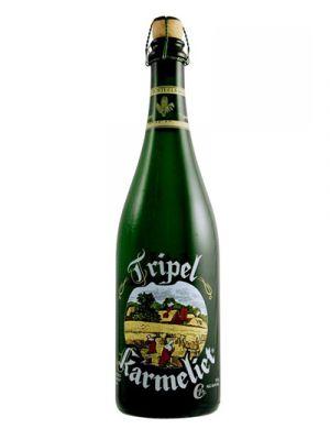 Karmeliet Tripel 0,75LTR