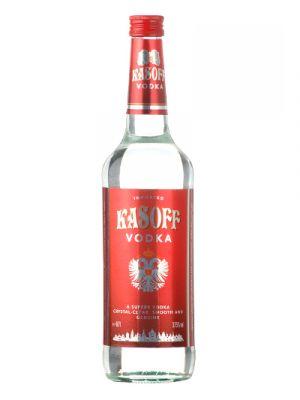 Kasoff Vodka 0,70LTR