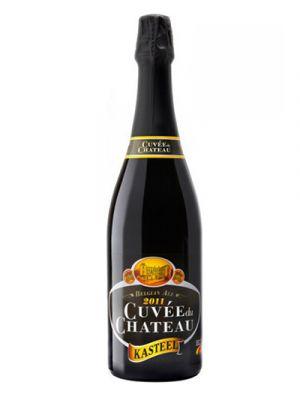 Kasteel Cuvee du Chateau 0,75LTR