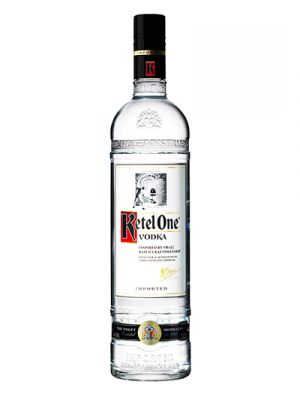 Ketel One Vodka 0,70LTR