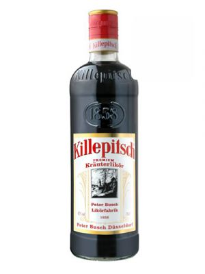 Killepitsch Krauterlikeur 0,70LTR