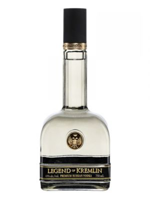 Legend of Kremlin Vodka 0,70LTR