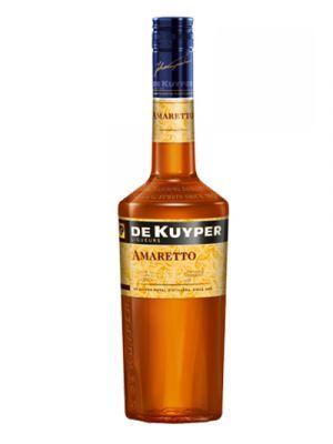 De Kuyper Amaretto 0,70LTR