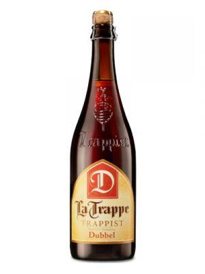 La Trappe Dubbel 0,75LTR